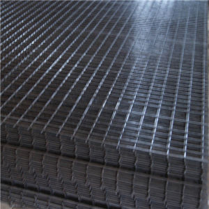 Diameter 5mm 4mm Welded Wire Mesh Panel