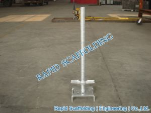 Cuplock Scaffolding U-Head Shpring Scaffolding Accessory pictures & photos