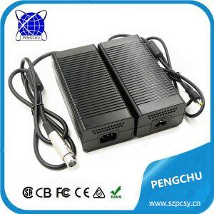 12V 15A Power Supply 180W with Fan Inside