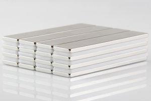 Rare Earth Permanent Block NdFeB Neodymium Wind Generator Magnet pictures & photos