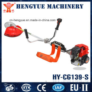Manual Grass Cutter Machine with High Quality pictures & photos