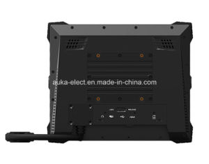 9.7 Inch Rugged Android Panel PC with Gpio, Can Bus/Poe pictures & photos