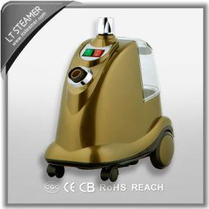 Ltsteamer Lt-9 Golden Vertical Iron
