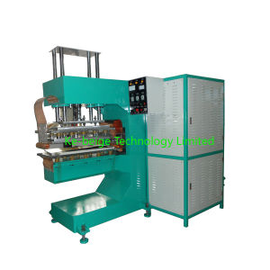 15kw High Frequency Welding Machine for Treadmill Belt Welding pictures & photos
