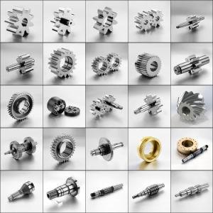 Of types gears pdf