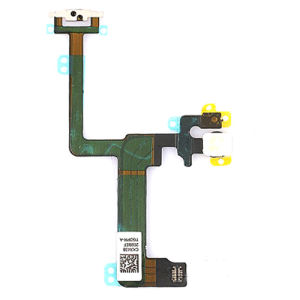 Origianl Cellphone on/off Power Flex Cable for iPhone 6plus