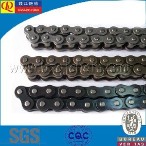 Carbon Steel Roller Chain for Machines pictures & photos