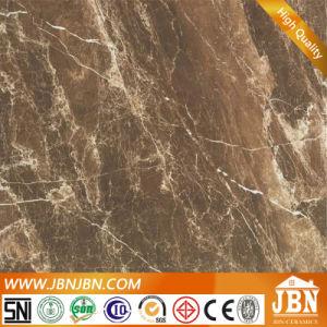 Marble Flooring Brown Color Porcelain Tile (JM6608) pictures & photos