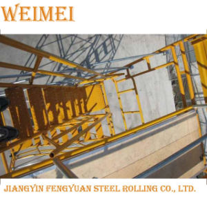 Falsework for Steel pictures & photos