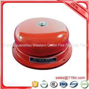 Conventional Fire Alarm System Fire Alarm Bell (AW-CBL2166-B) pictures & photos