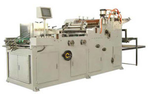 Zxt Series Window Film Patching Machine pictures & photos