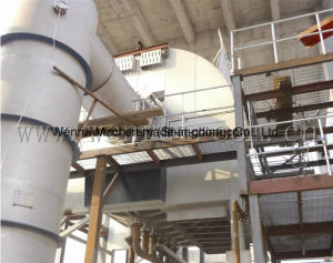 Lime Mud CD Filter Chemical Recovery