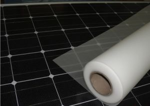 EVA PV Solar Module Laminating Film (B601HP) pictures & photos