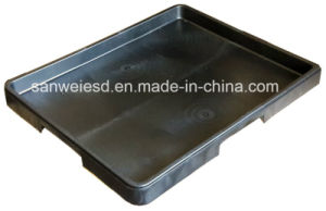 3W-9805116 Conductive Tray Antistatic Tray ESD Tray pictures & photos