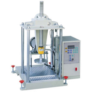 Compression Strength Testing Machine for Foam pictures & photos
