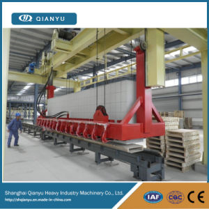 AAC Block Plant Sand AAC Block Production Line