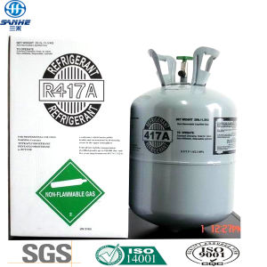 Mixed Refrigerant Gas R417A pictures & photos