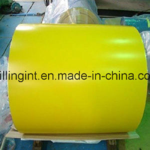Light Weight Galvanized Color Coated Steel Coil Stainless Steel pictures & photos