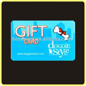Hot Sale Fashion Full Printing Gift Contactless Card pictures & photos