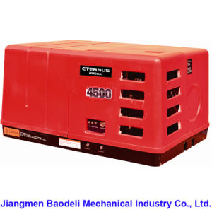 Competitive 3kw Back-up Generator (BH3800EiS) pictures & photos