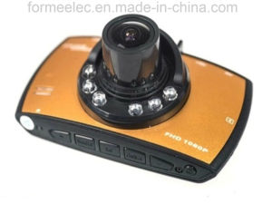 2.4 Inch Single Camera Car DVR 0.3MP pictures & photos
