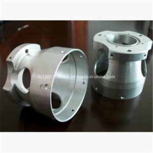 Custom High Precision Steel Profiled CNC Machining Parts