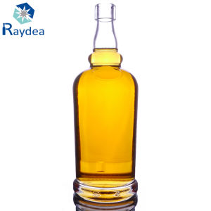 1000cc Whiskey Glass Bottle in Flint pictures & photos