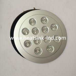 Heat Resistance Radiator OEM Aluminum Alloy LED Heat Sink pictures & photos