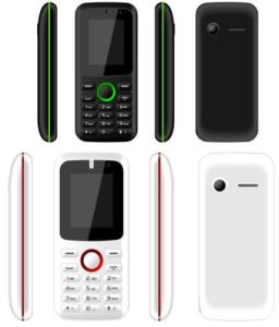 2016 New Arrival Phone China Cellphone Feature Phone W12