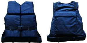 Wholesale Military Security Camouflage Tactical Stab-Proof Vest (SDLA-1B) pictures & photos