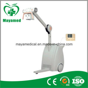 My-D024 High Frequency Mobile X-ray Radiography Unit X- Ray Machine pictures & photos