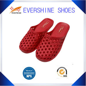 2015 New Design EVA Flat Slippers (DRS-163)