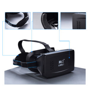 Eyewear Strap Ajustable Vr Headset Imax 3D Glasses for Phone pictures & photos