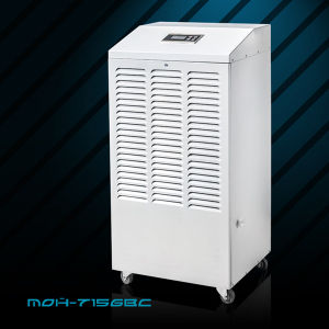 High Quality Dehumidifier for Industrial Daikin Compressor R407c pictures & photos