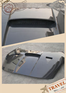Carbon Fiber Hood for Toyota Celica Zzt231 2000+ pictures & photos