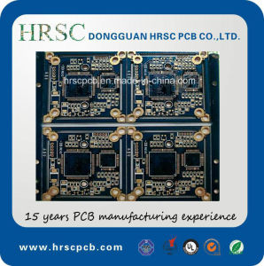 Motorcycle Parts PCB, PCB Factory Layout Design Rigid and Flexible PCB pictures & photos