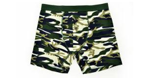 95%Cotton/5%Pendex Men Underwear Boxers Brief Fashion for 250 pictures & photos