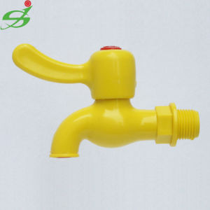 PP Material Water Faucet Hot in Indonesia pictures & photos