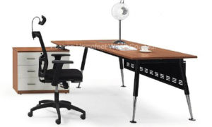 Affordable Modern Executive Modular Customized Furniture Office Desk (HF-AE002) pictures & photos