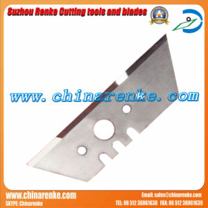 Cutting Blade for PVC Cling Film Extruder Machine pictures & photos