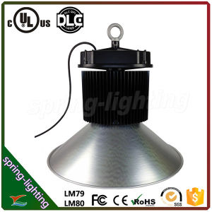 UL Dlc Certificate Approved LED High Bay Light 200W
