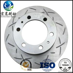 Brake Discs with ISO SGS for KIA Toyota