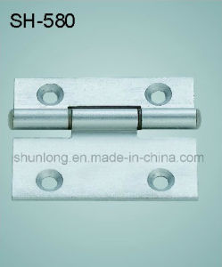 Aluminium Hinge for Doors and Windows/Hardware (SH-580) pictures & photos