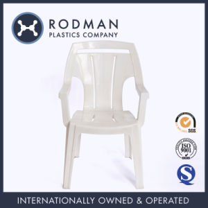 Hot Sale Outdoor Used Plastic Bar Chair for Outdoor Garden Use pictures & photos