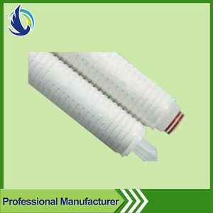 Pes Water Filter Cartridges with Good Price