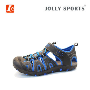 2016 New Fashion Style Summer Sandals Shoes for Kids Boys pictures & photos