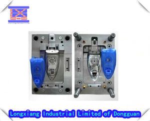 Plasitc Injection Molding for Automobile Parts pictures & photos