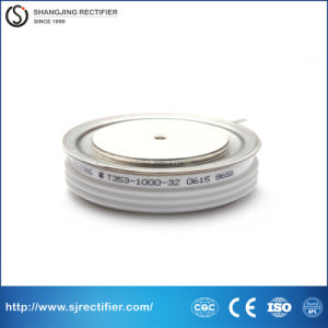 Totall Diffusion Process Russian Type Disc Thyristor pictures & photos