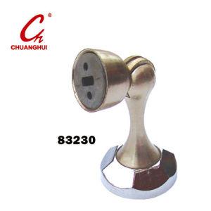 Durable Zinc Magnetic Door Stopper pictures & photos