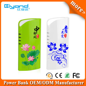 5200mAh Mobile Power Bank